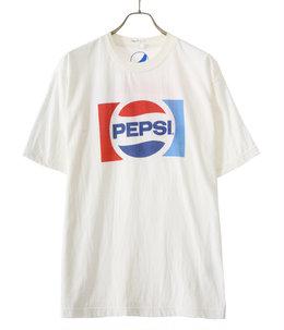 PEPSI x JACKSONMATISSE Logo Tee