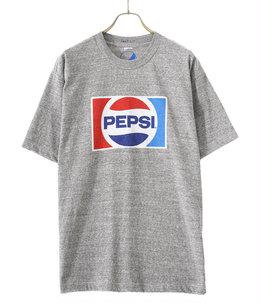 【予約】PEPSI x JACKSONMATISSE Logo Tee