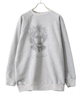 【予約】Albert Einstein Sweat