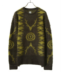 Loose Fit Sweater - S2W8 Native