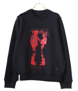【予約】JUMP SWEAT SHIRT DEAD COWBOYS