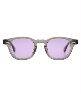 AR 46-22 - GREY CRYSTAL Ⅱ / PURPLE -