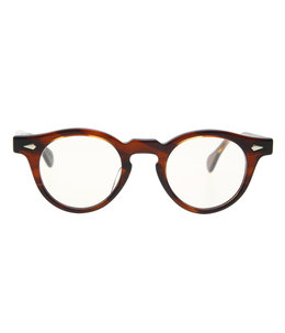 HAROLD 45 -DEMI AMBER CLEAR / CR39-