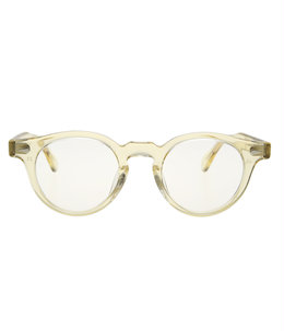 HAROLD 45 - 23 -CHAMPAGNE CLEAR / CR39-