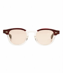 AR 46-24 - RED WOOD / LIGHT BROWN -