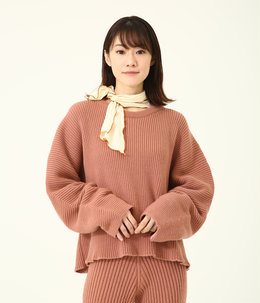 【予約】KAI SWEATER