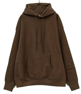 【予約】Stretch Sweat Hoody