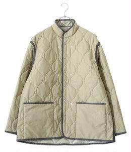 Padding Liner Jacket