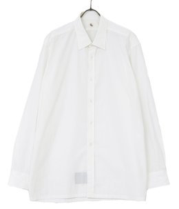 Finx Weather Regullar Collar Shirt