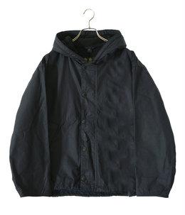 【予約】Big Transporter Hoody Jacket