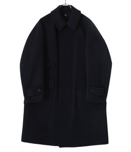 【予約】Traveller Coat
