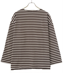 Suvin Boat neck Shirt