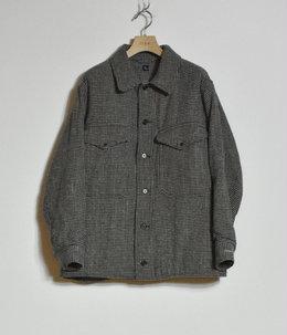 【予約】Cruise Shirt Jacket