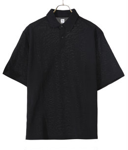 【予約】Washi Polo Shirt