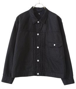 【予約】Black Tracker Jacket