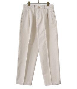 【予約】Armee Trousers