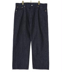 【予約】Wide 5PKT Trousers