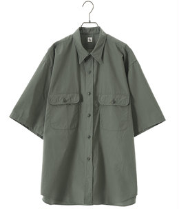 【予約】SS Work Shirt