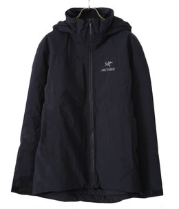 Fisson SV Jacket Men's