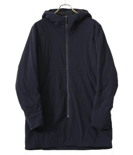 Mionn IS Coat Mens Black