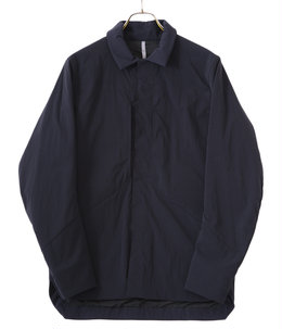 Mionn IS Overshirt Mens Black