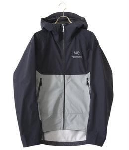 Zeta SL Jacket Mens -SMU/BLACK-