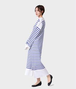 【レディース】BASQUE DRESS