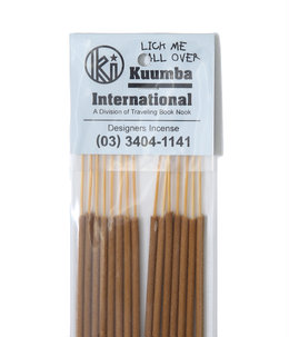 LICK ME ALL OVER - Regular Incense 3個セット