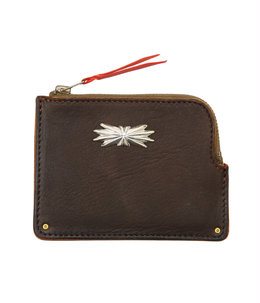 DEER SKIN MULTI WALLET