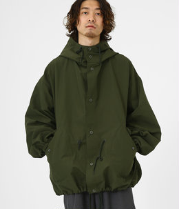 SNOW PARKA - recycle 60/40 cloth -