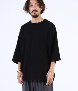 BASE BALL TEE - 20/- suvingiza knit -