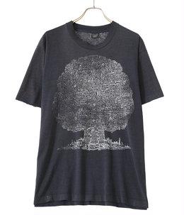 【USED】FAMILY TREE T-Shirt