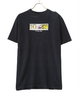 【USED】PEARL JAM T-Shirt