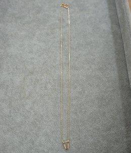 【予約】【レディース】Manhhatan Diamond Necklace