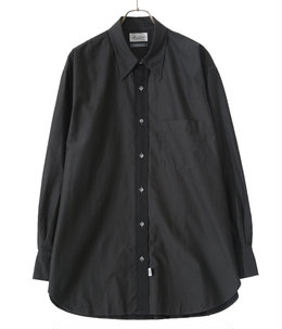 Regular Collar 3 Button SH