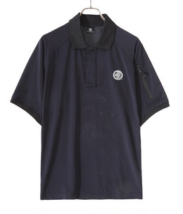 【予約】Tactical Polo Shirts