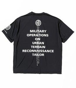 【予約】MOUT Logo T-shirts