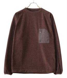 Pack Field Fleece Crew