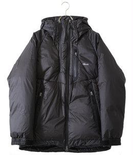 【予約】AURORA Light Down Jacket(Men)