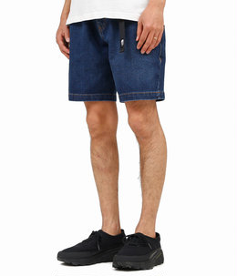 Denim Climbing Shorts