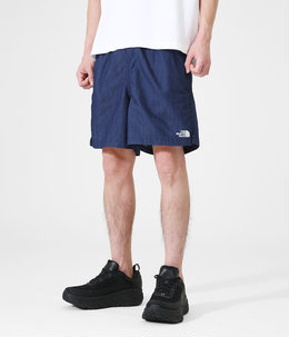 Nylon Denim Versatile Short