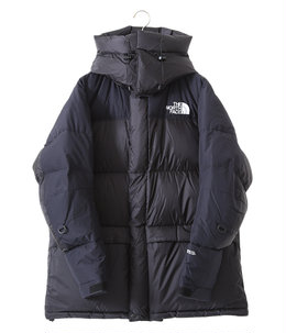 Him Down Parka TNFレッド