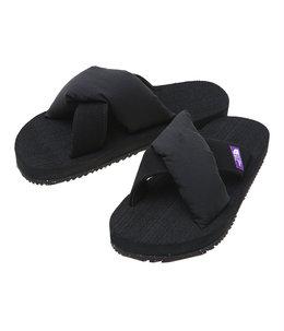 Lounge Nuptse Sandal
