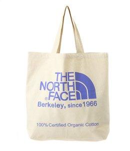 TNF Organic Cotton Tote