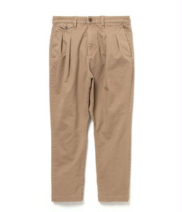 DWELLER CHINO TROUSERS RELAXED FIT