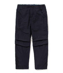 PLOUGHMAN PANTS RELAXED FIT POLY TWILL SHAPE MEMORY