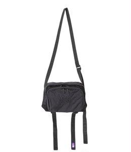 CORDURA Nylon Shoulder Bag