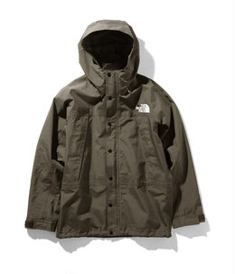 【予約】Mountain Light Jacket