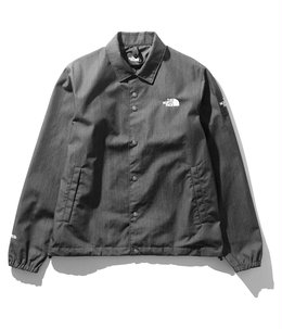 【予約】GTX Denim Coach Jacket