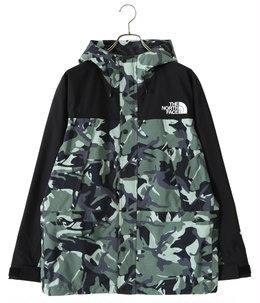 【予約】Novelty Mountain Light Jacket